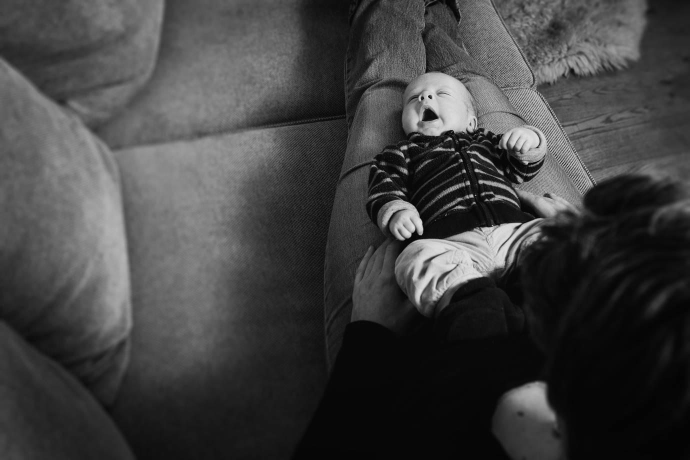 babyfotograf lilienthal 4 - Max