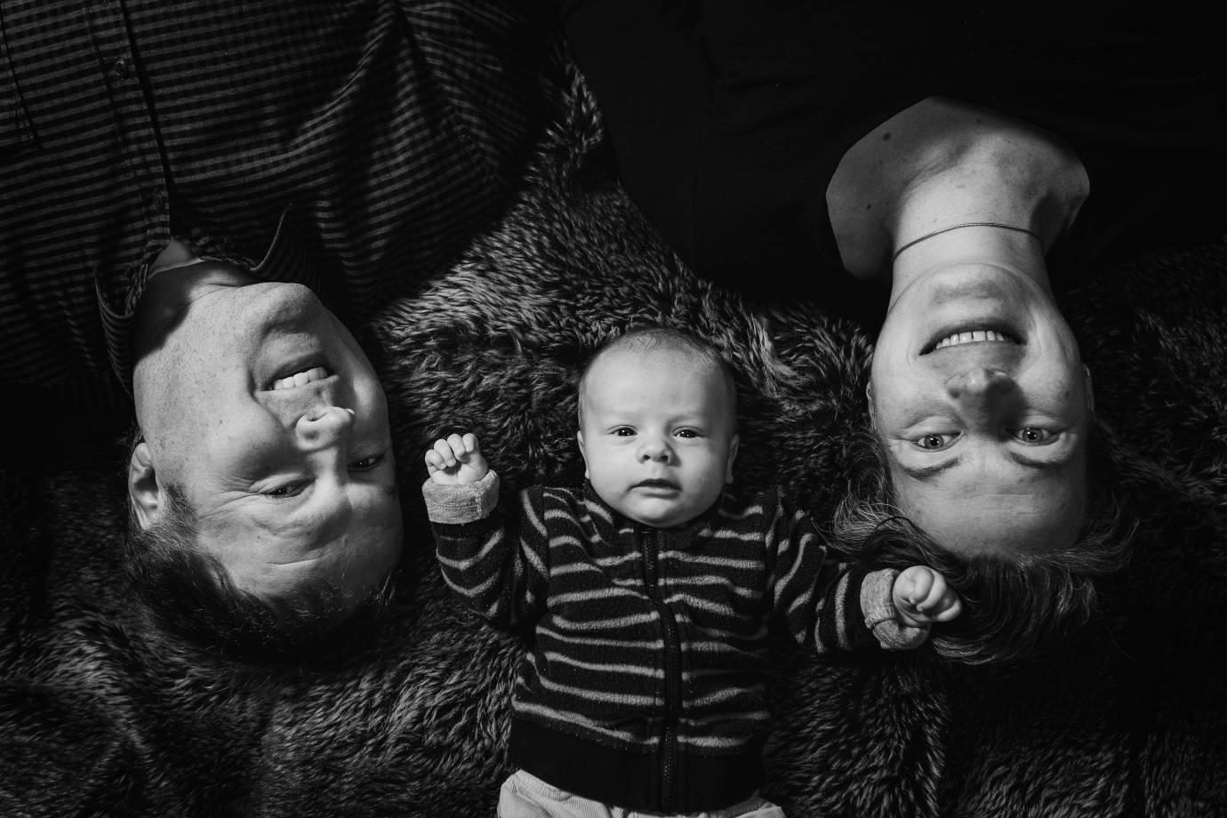 babyfotograf lilienthal 5 - Max