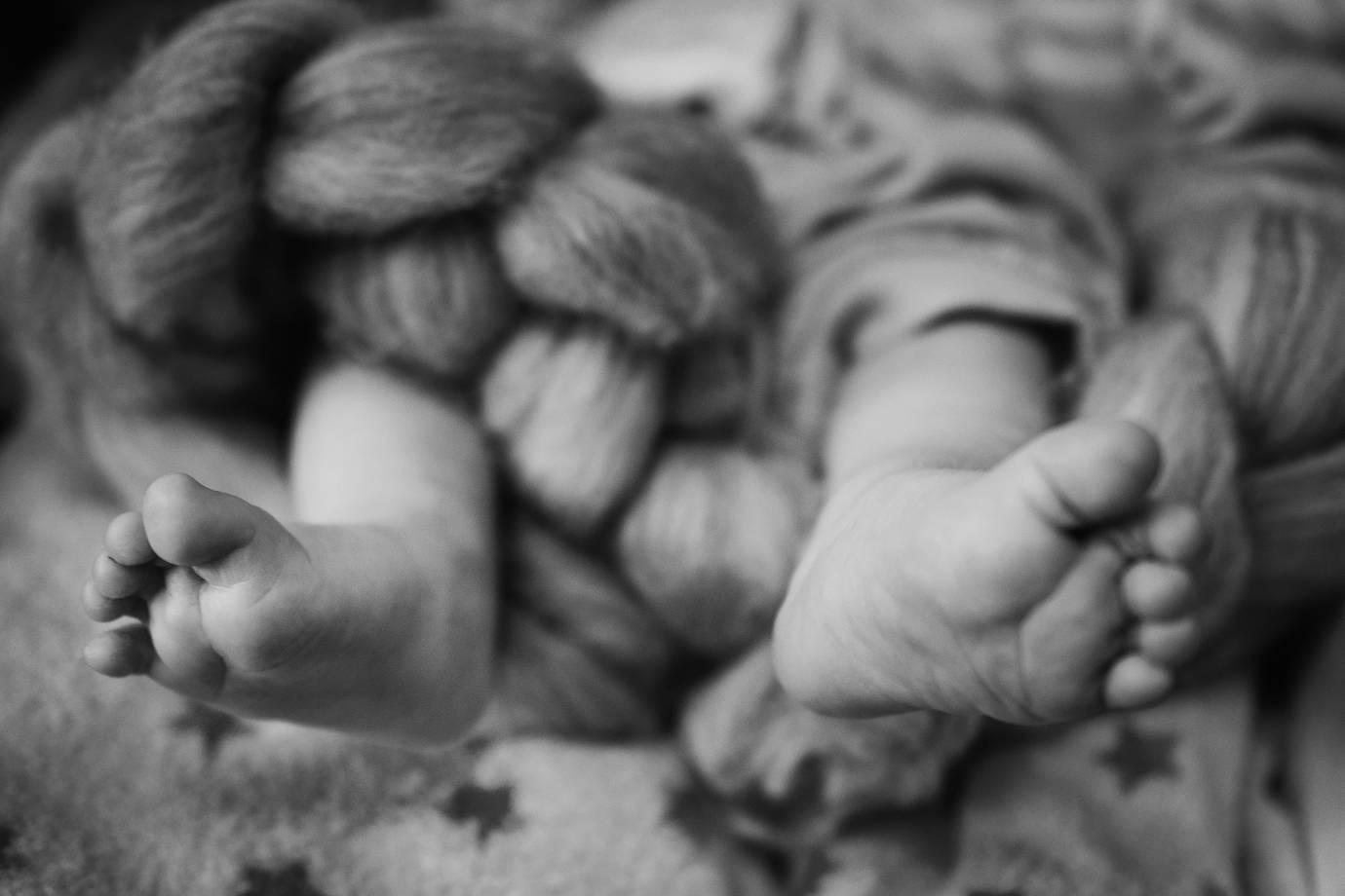 babyfotograf lilienthal 6 - Max