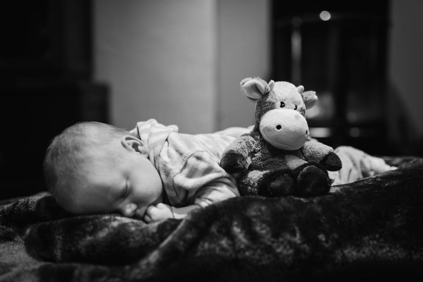 babyfotograf lilienthal 9 - Max