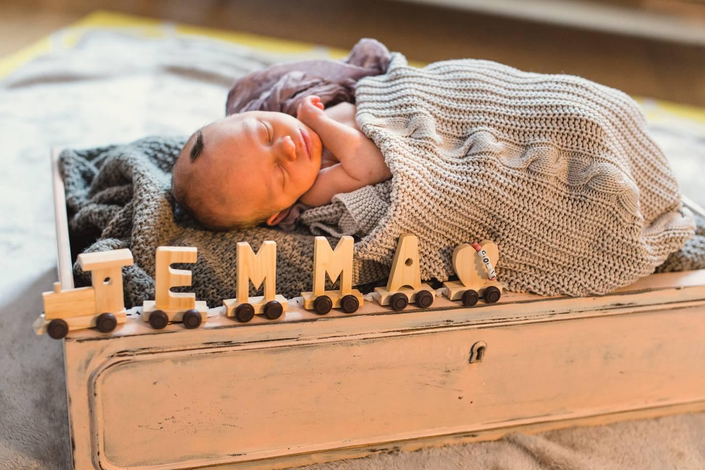 babyfotograf bremen 12 - Emma
