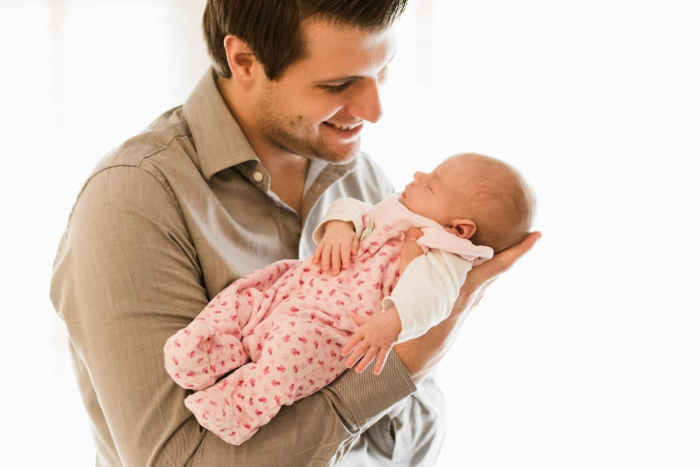 Babyfotograf Achim