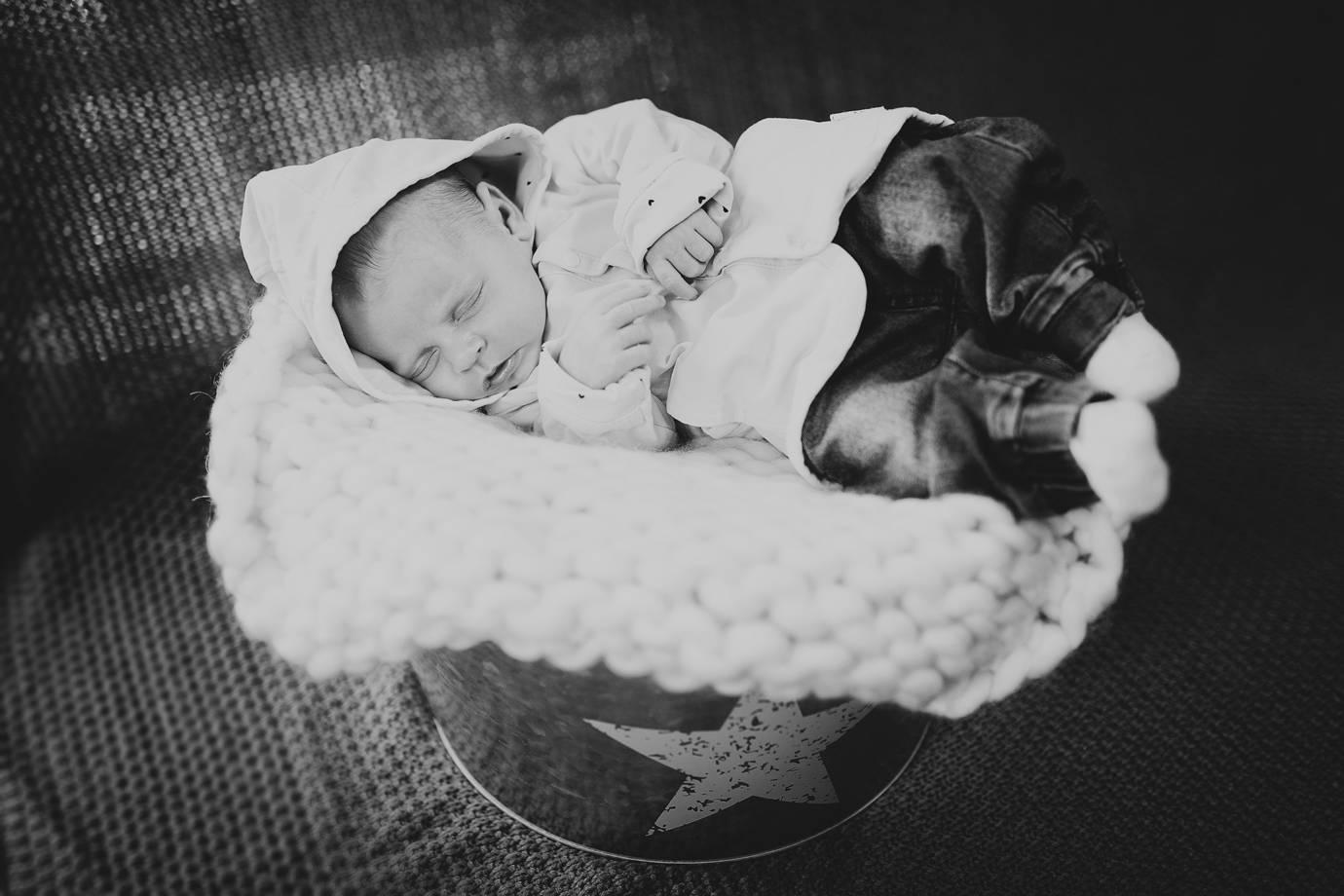 babyfotograf ritterhude 03 - Nika