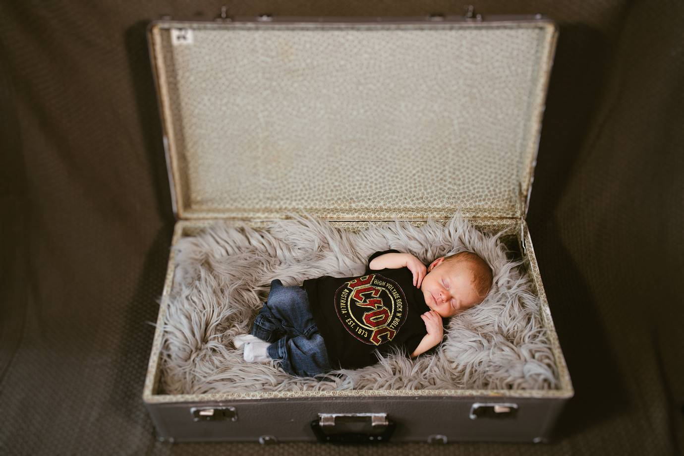 babyfotograf ritterhude 04 - Nika