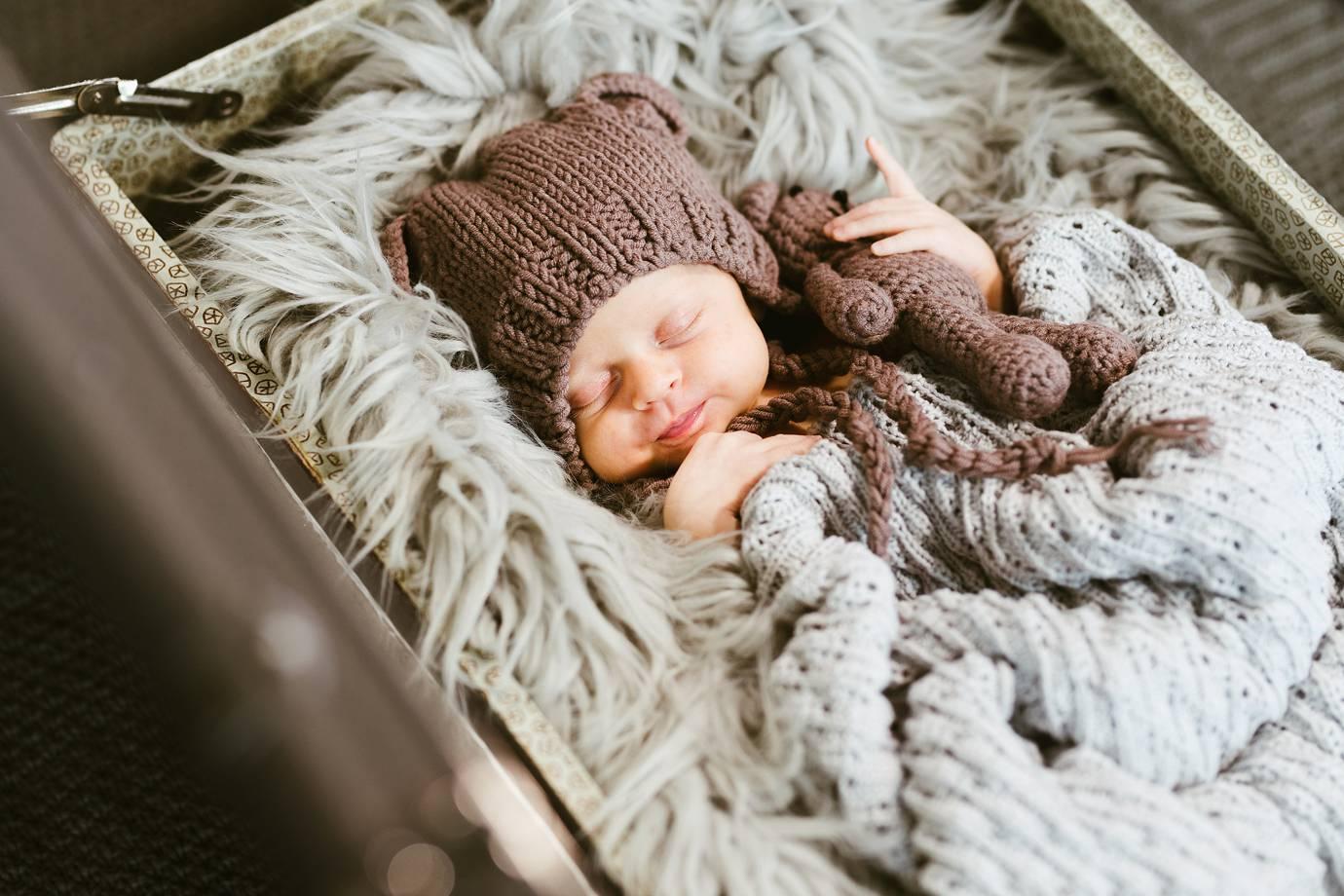 Babyfotograf Ritterhude