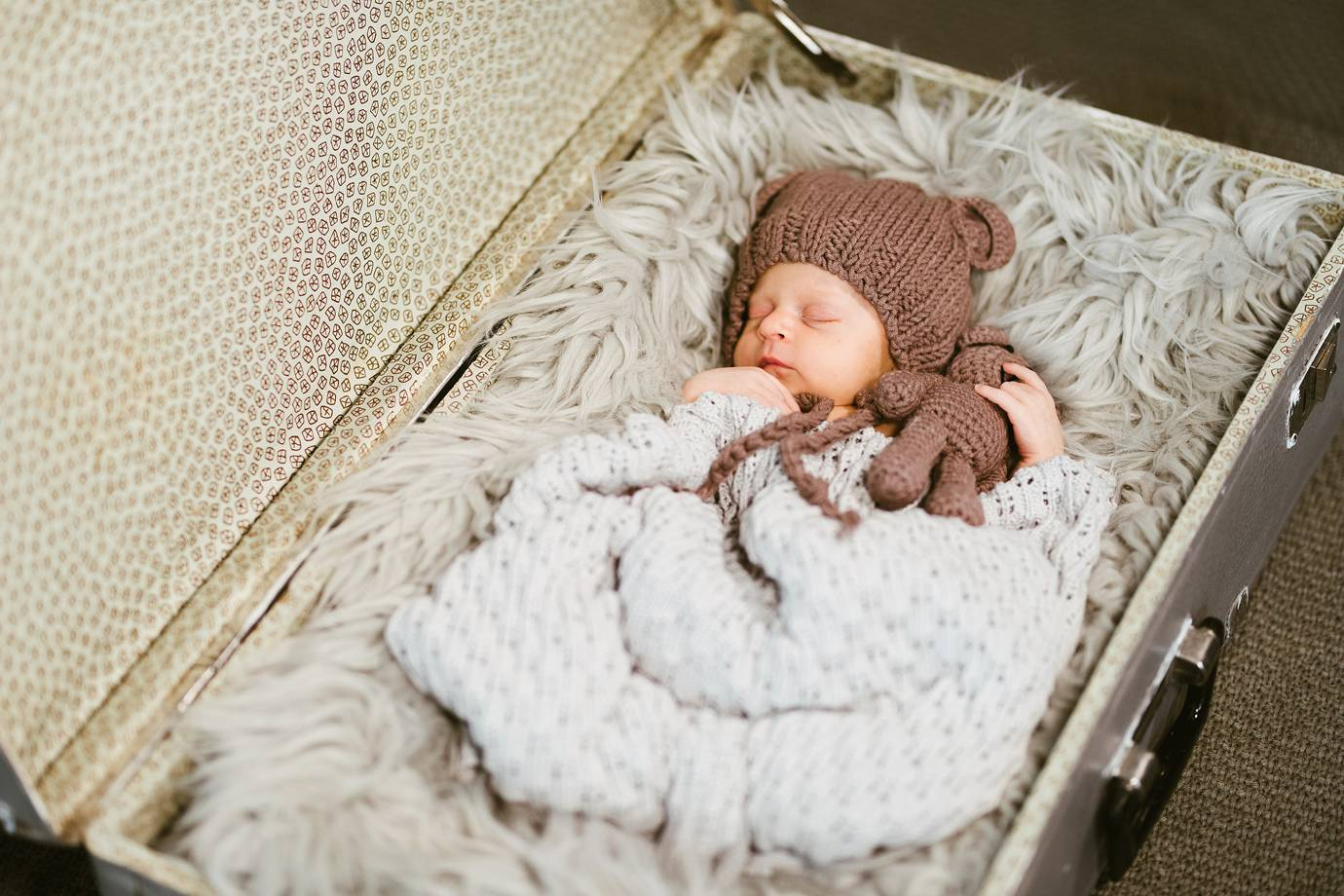 babyfotograf ritterhude 10 - Nika