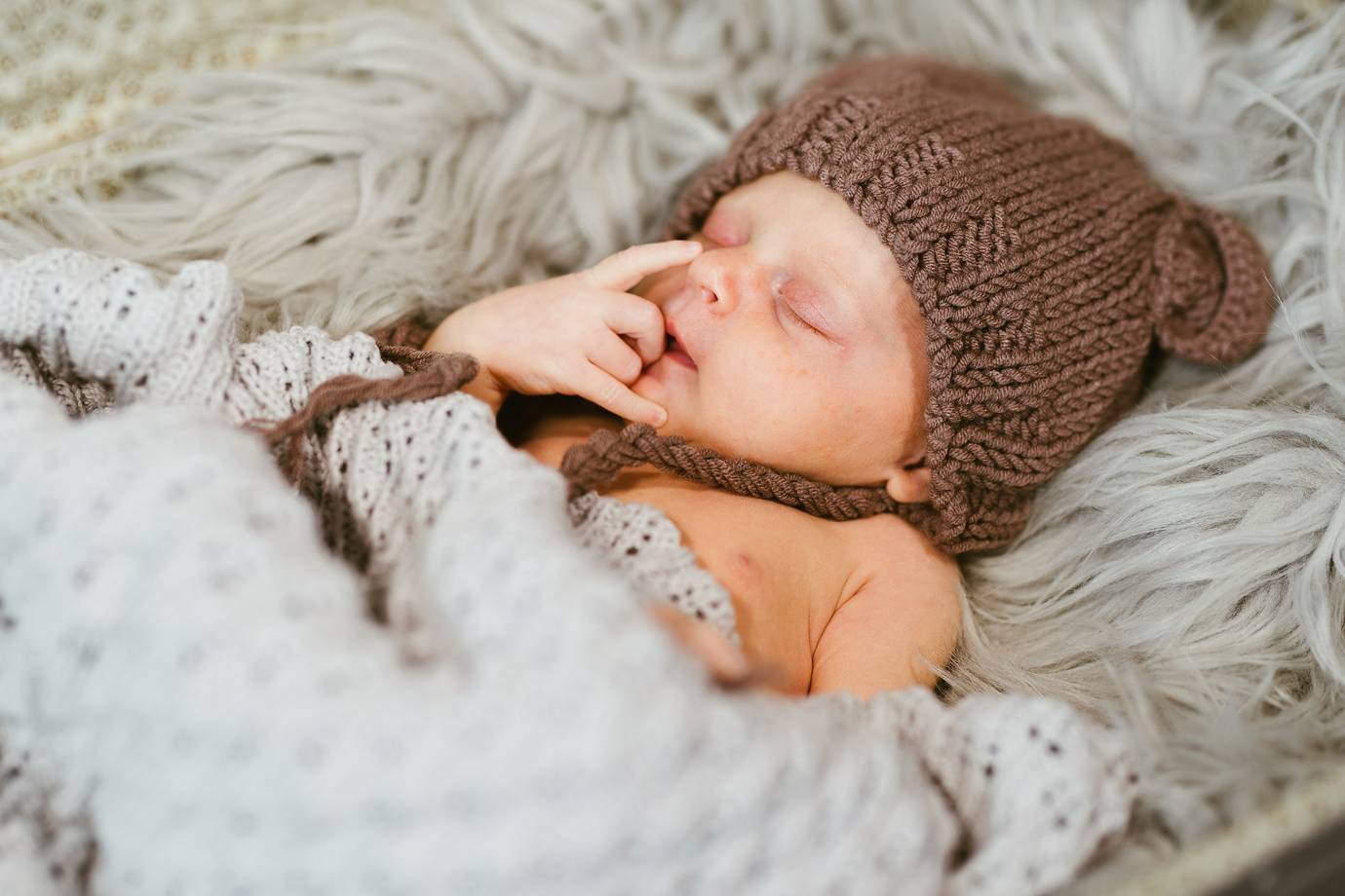 babyfotograf ritterhude 12 - Nika