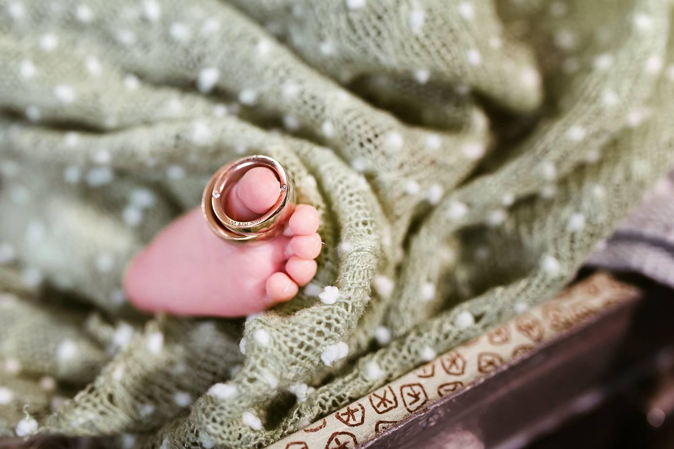 babyfotograf ritterhude 14 - Nika