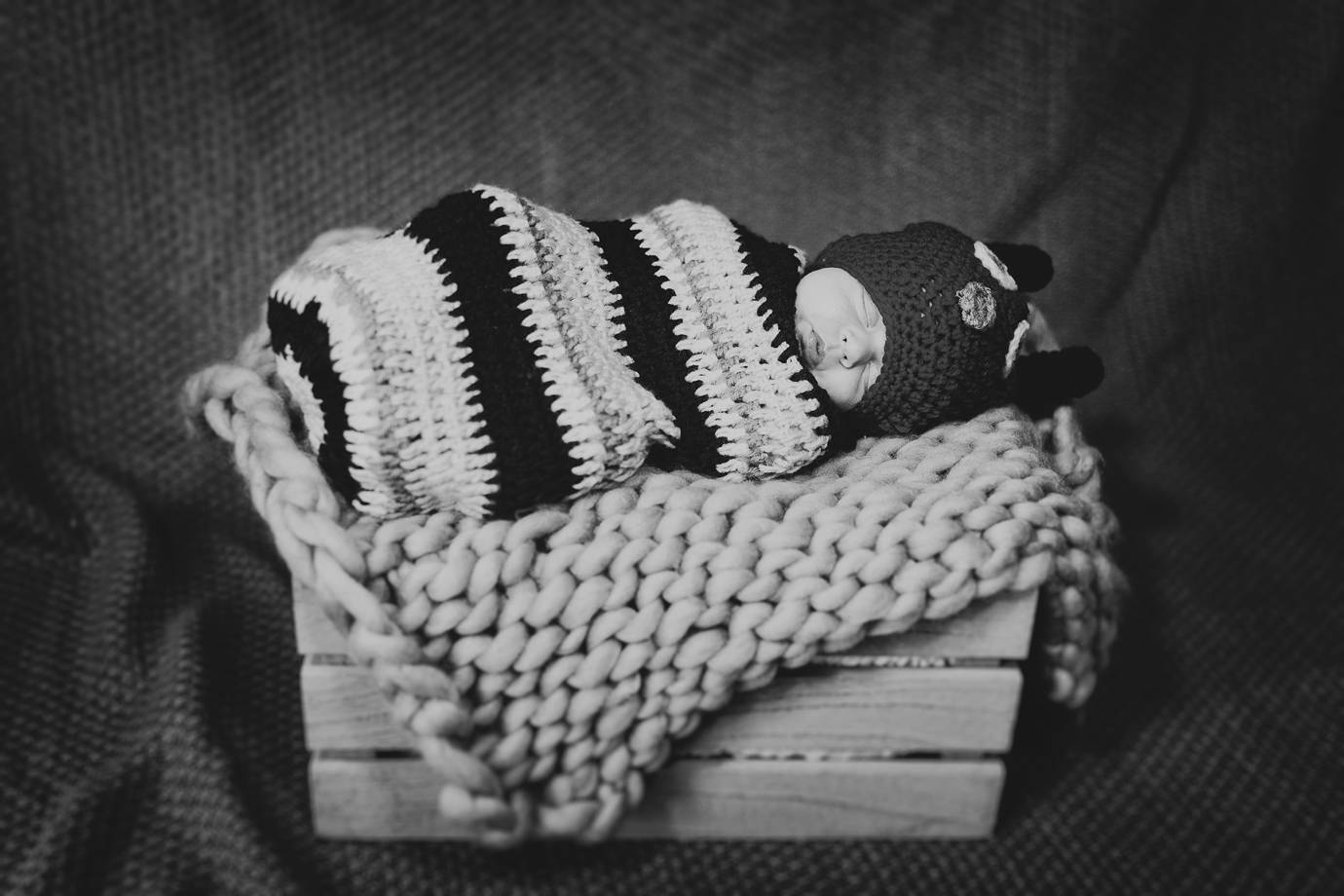 babyfotograf ritterhude 21 - Nika