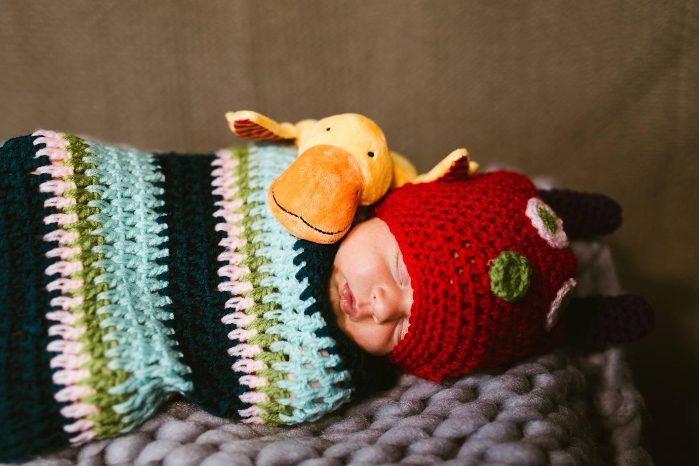 babyfotograf ritterhude 22 - Nika