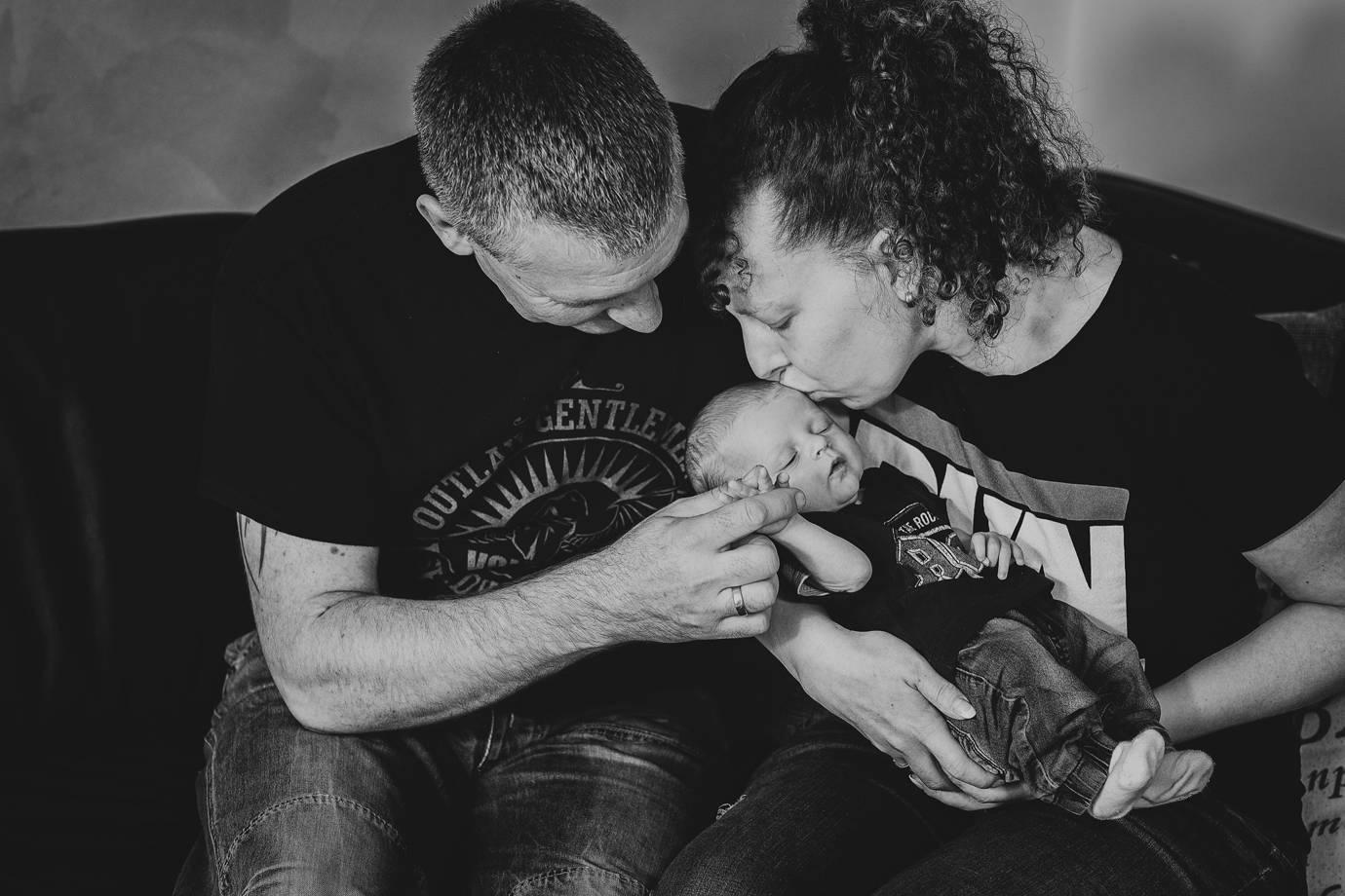 babyfotograf ritterhude 24 - Nika