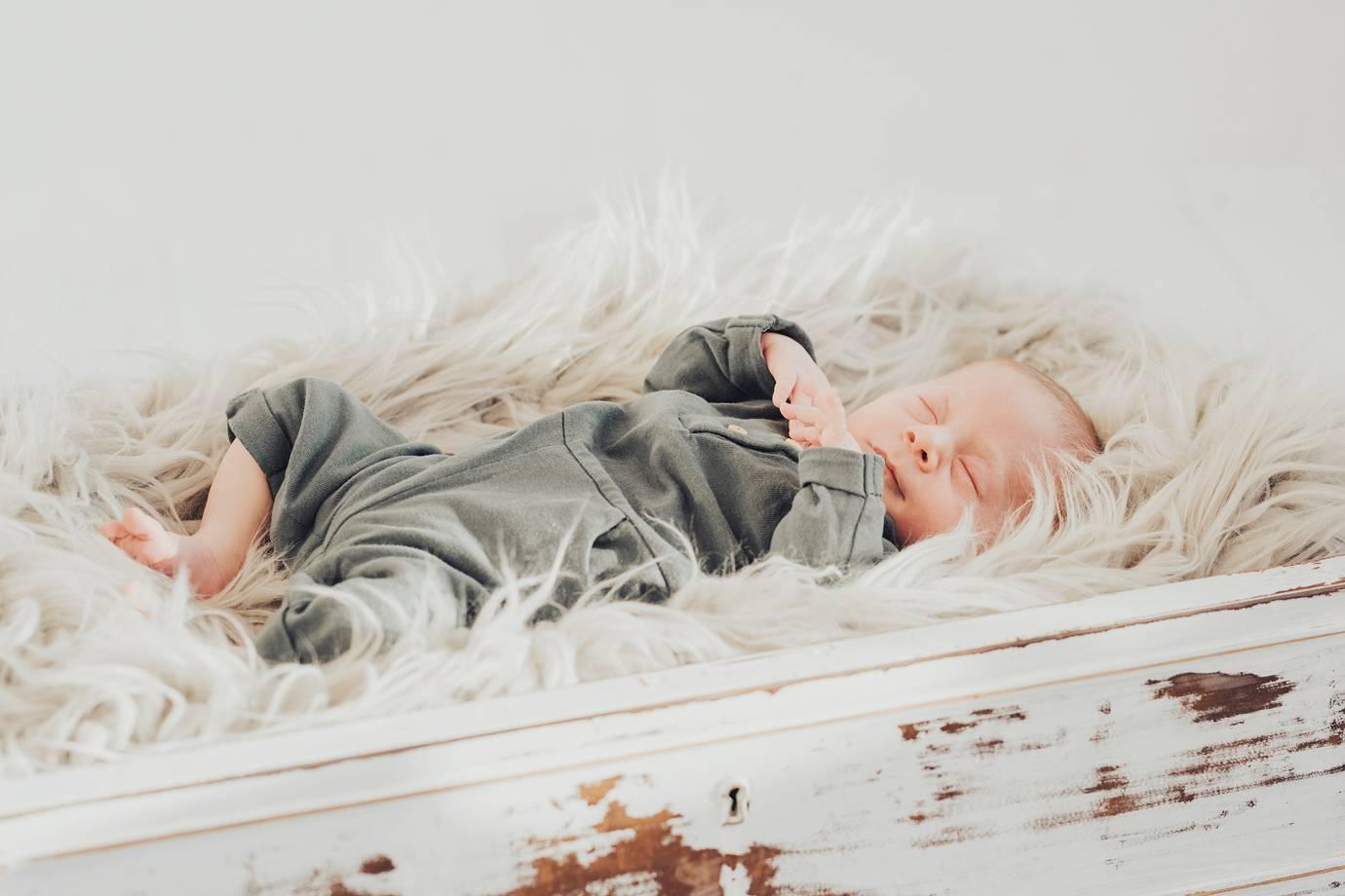 Neugeborenenfotos in Bremen