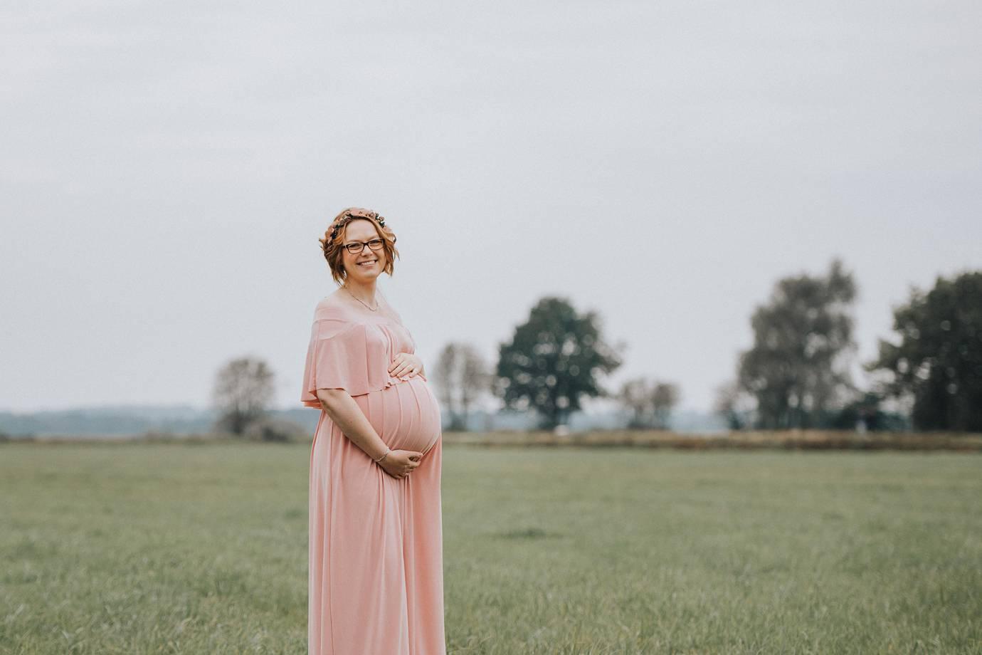 Fotograf Babybauch Worpswede