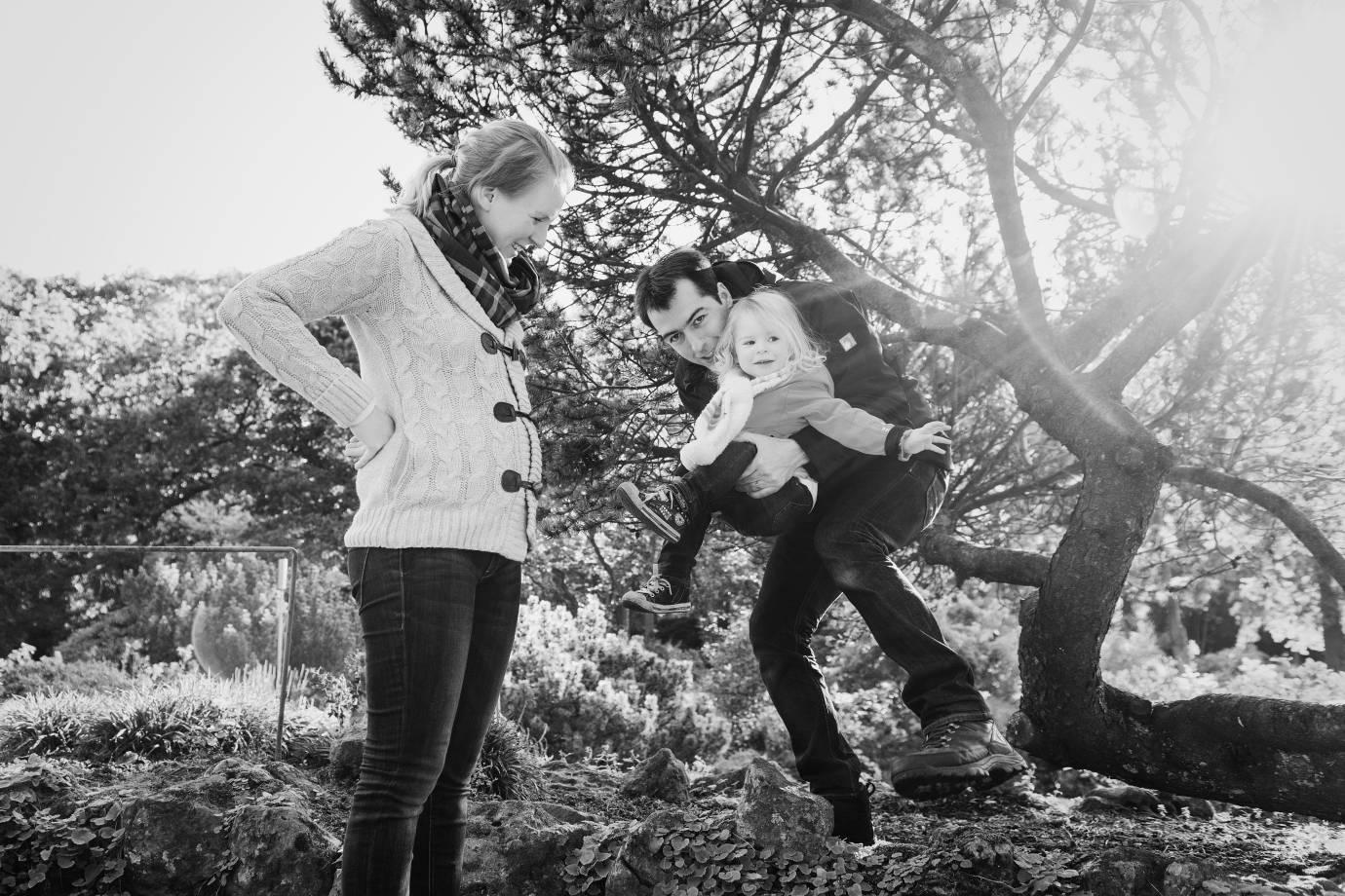 familienfotos bremen 10 - Familienfotos von Juliane+Jan