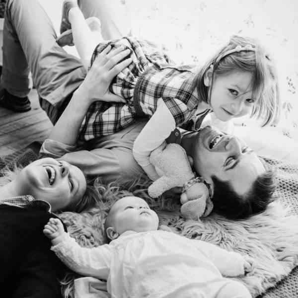Familienfotos von Sinje+Christian