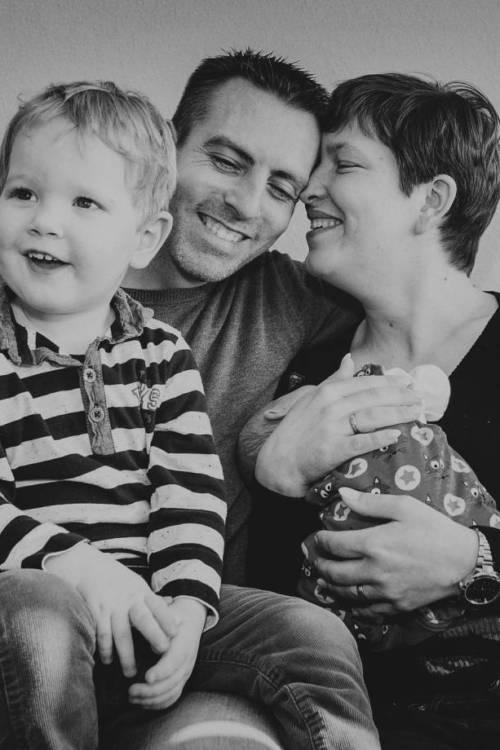 Familienfotos von Sabrina+Dennis