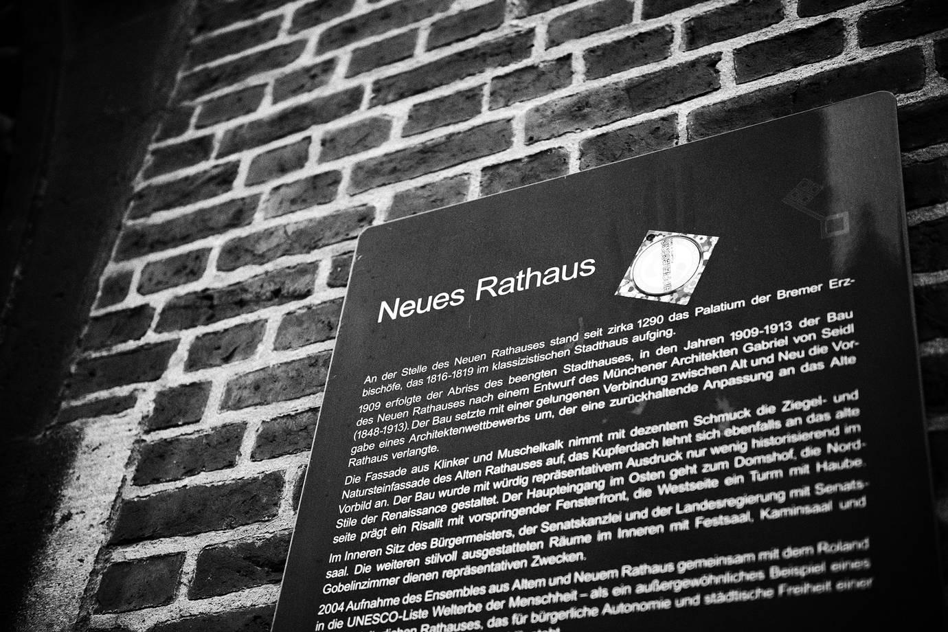 hochzeitsfotograf bremer rathaus 001 - Christine+Rico