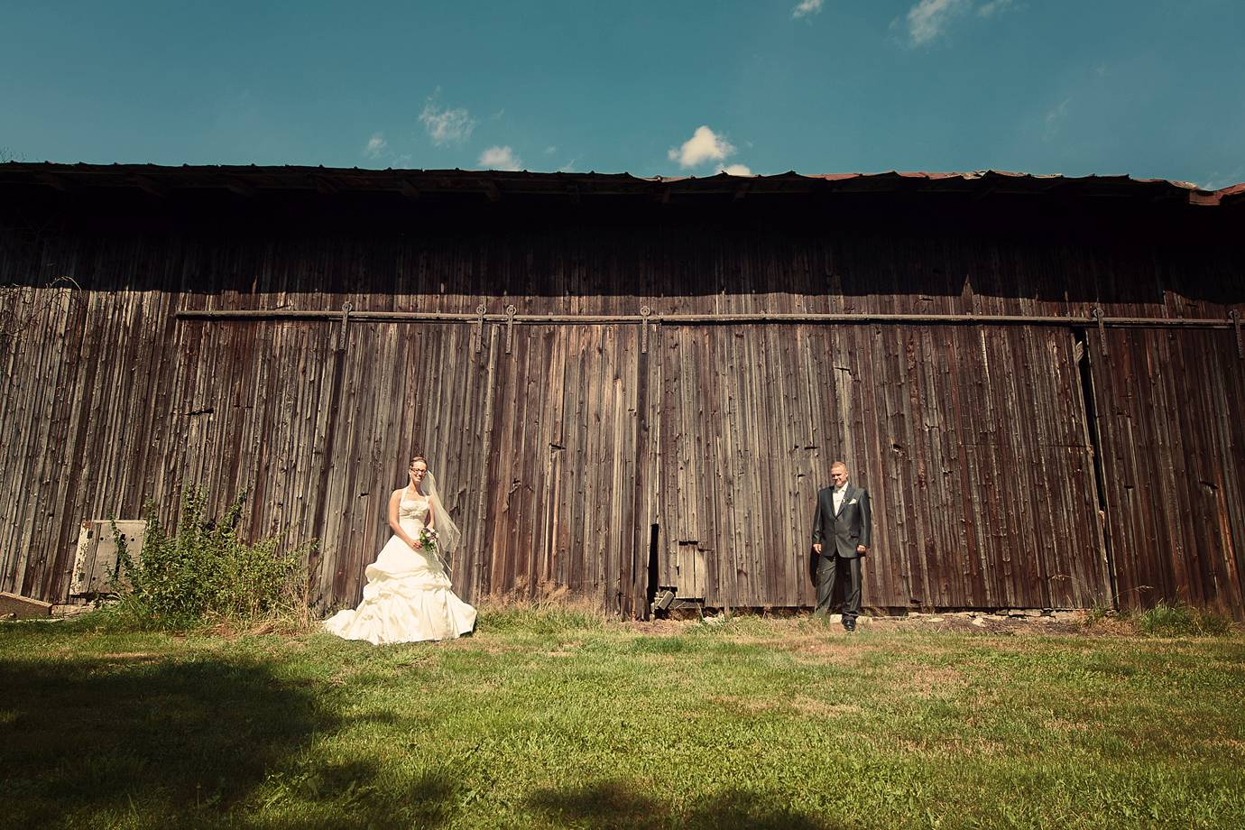 Hochzeitsfotograf Fischerhude
