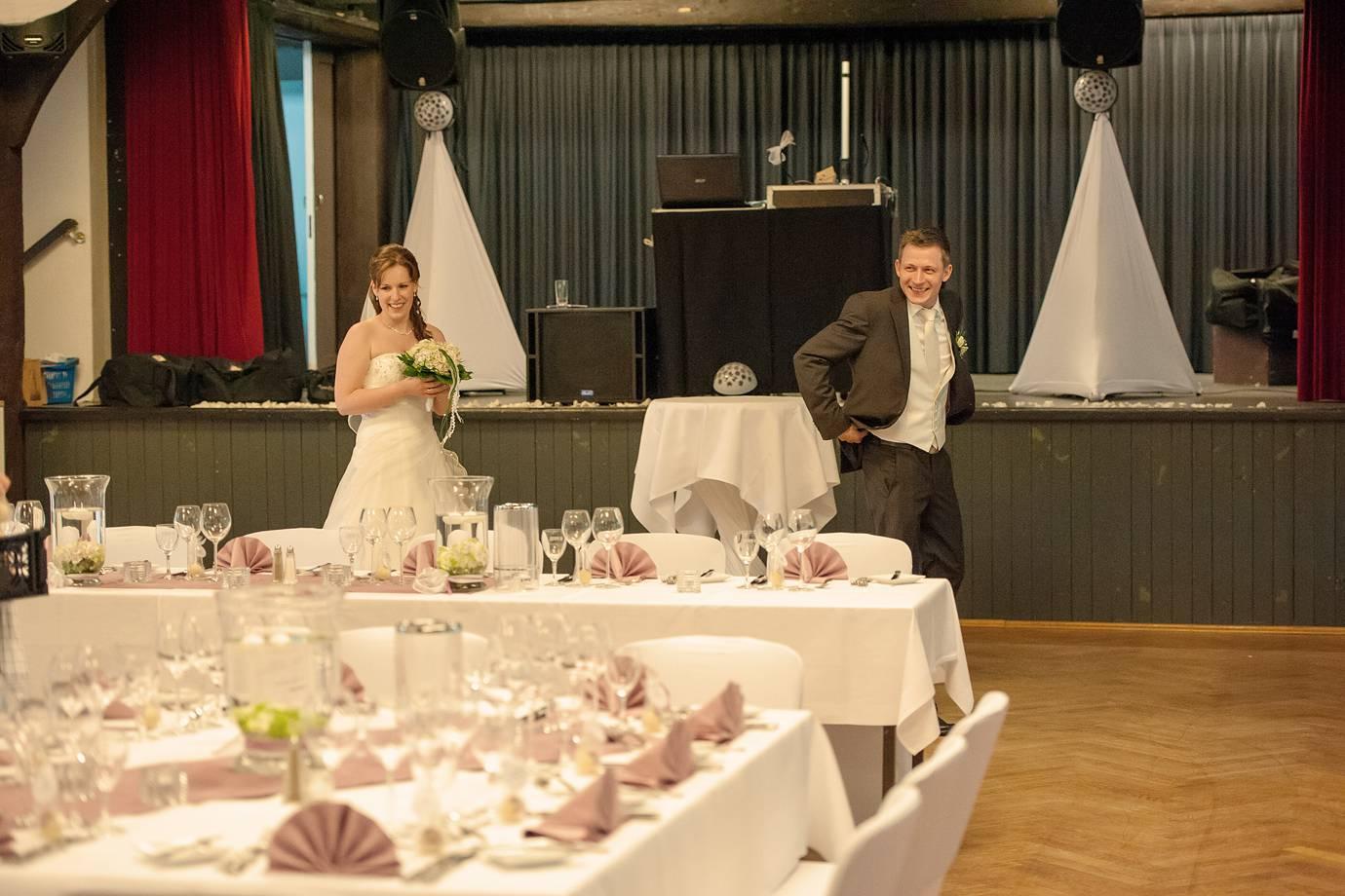 Hochzeitsfotograf OHZ