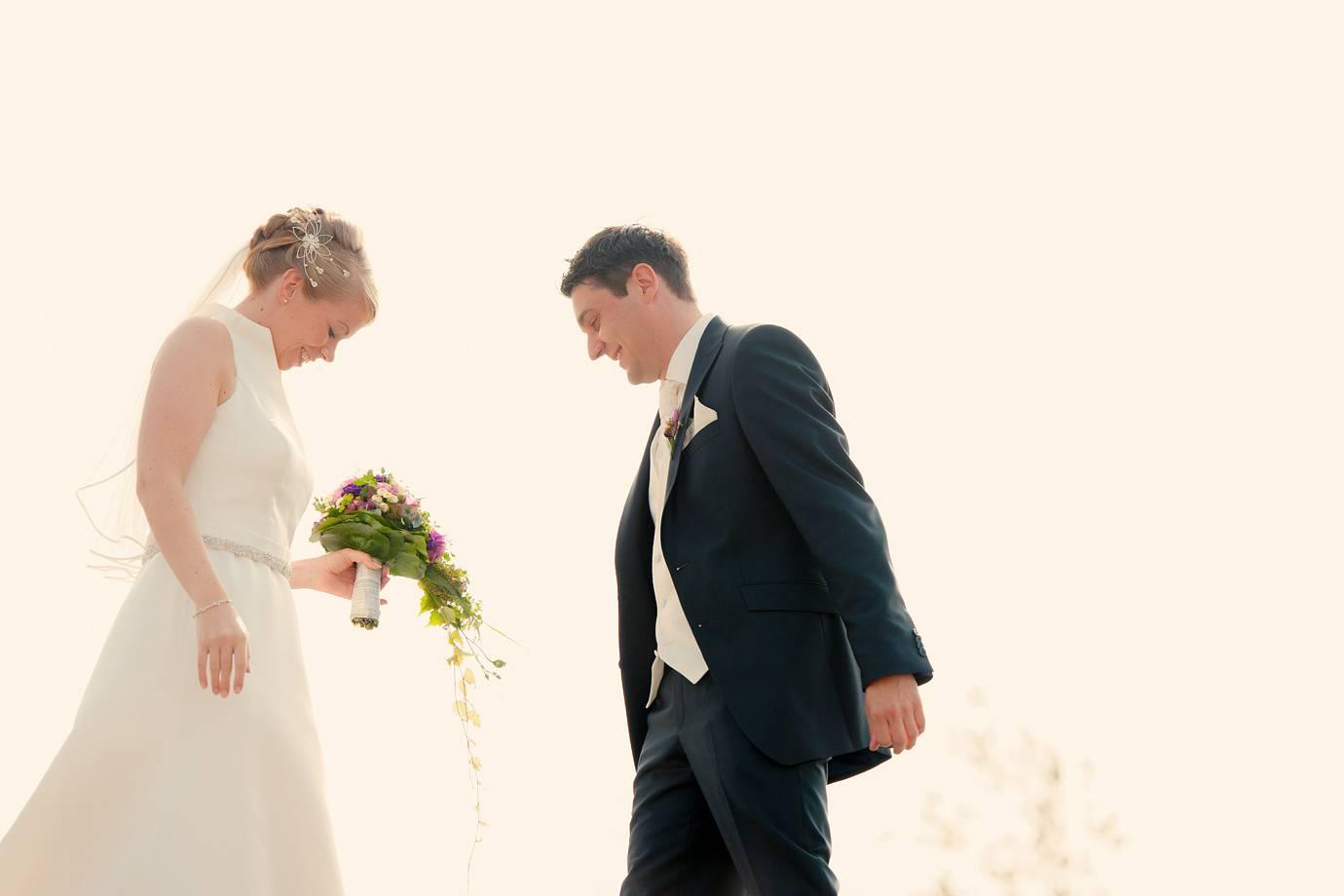 Hochzeit in Hambergen