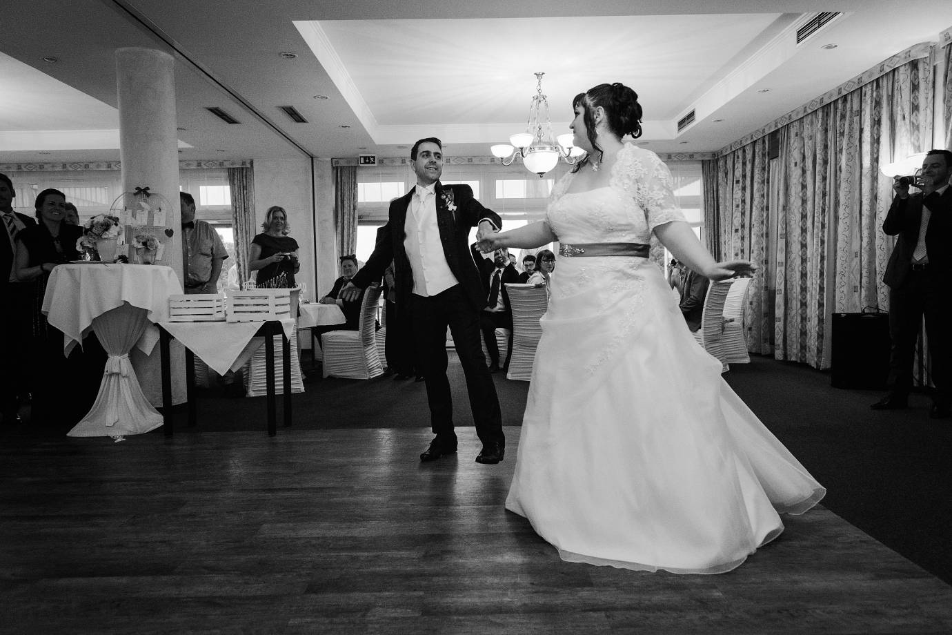 Hochzeitsfotograf Achim