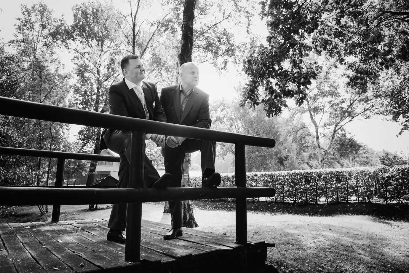 Hochzeitsfotograf Hambergen