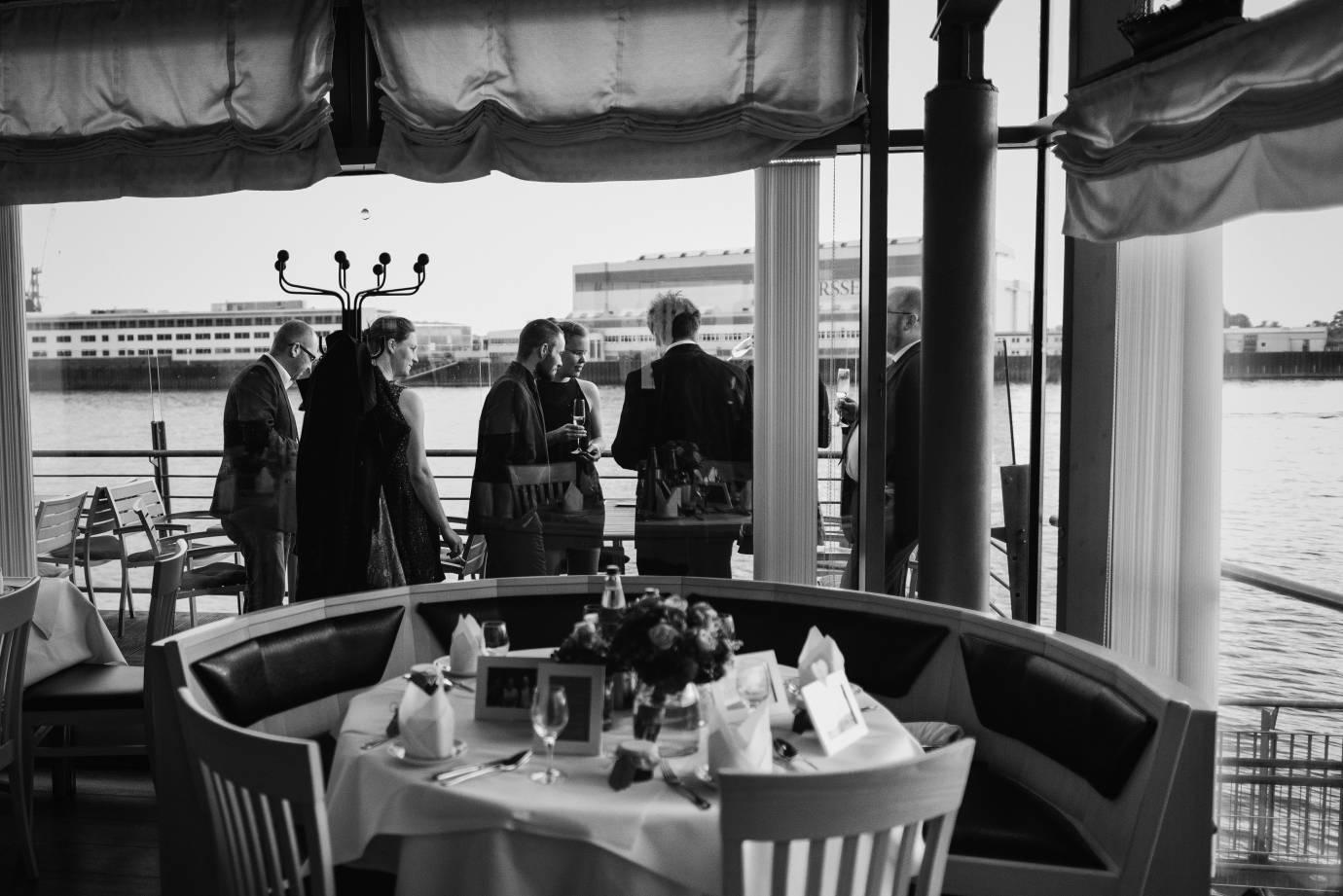 Hochzeitsfotograf Vegesack
