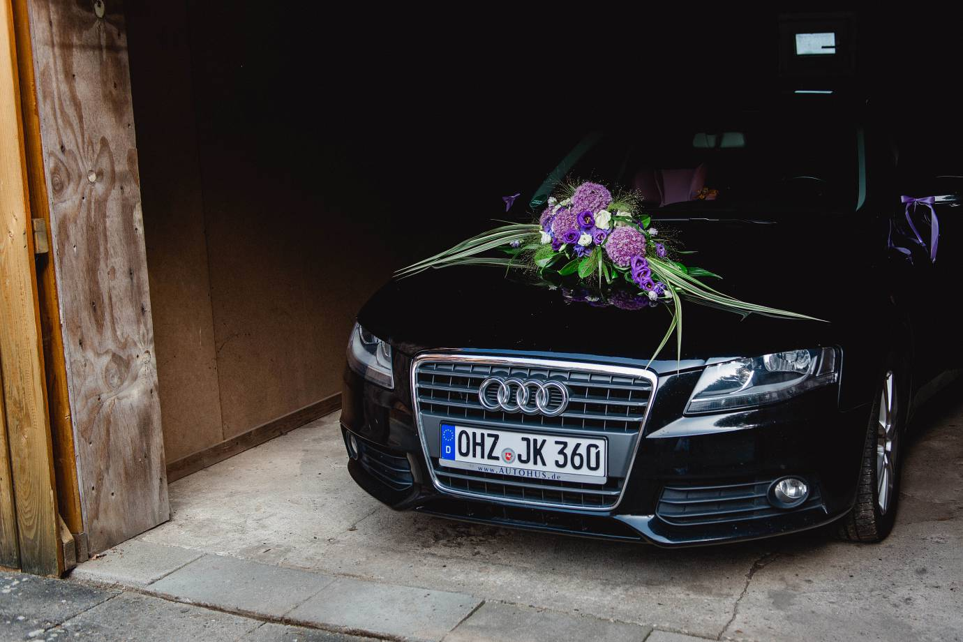 Hochzeit Beverstedt