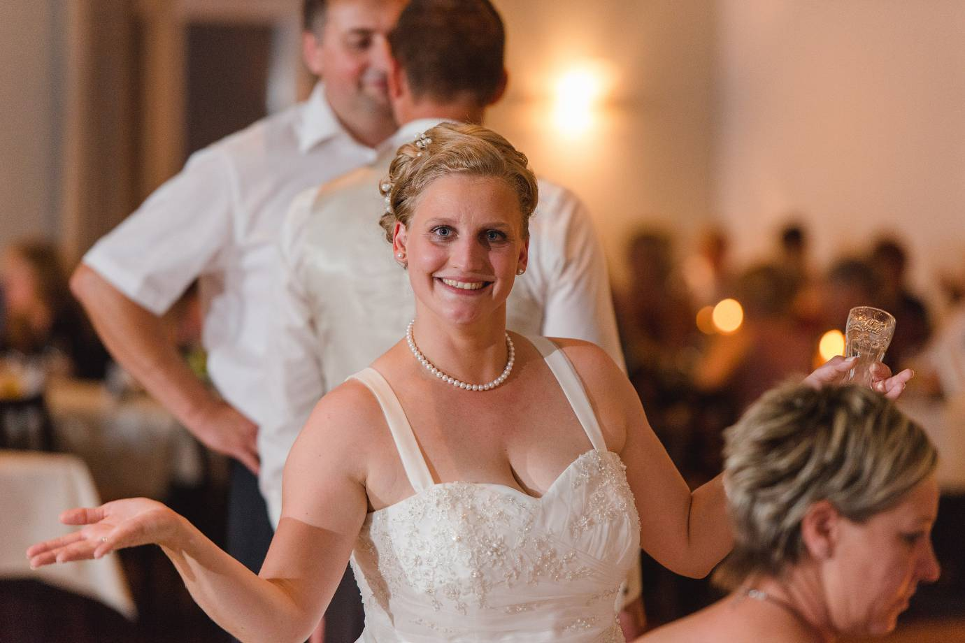 Hochzeit Hambergen