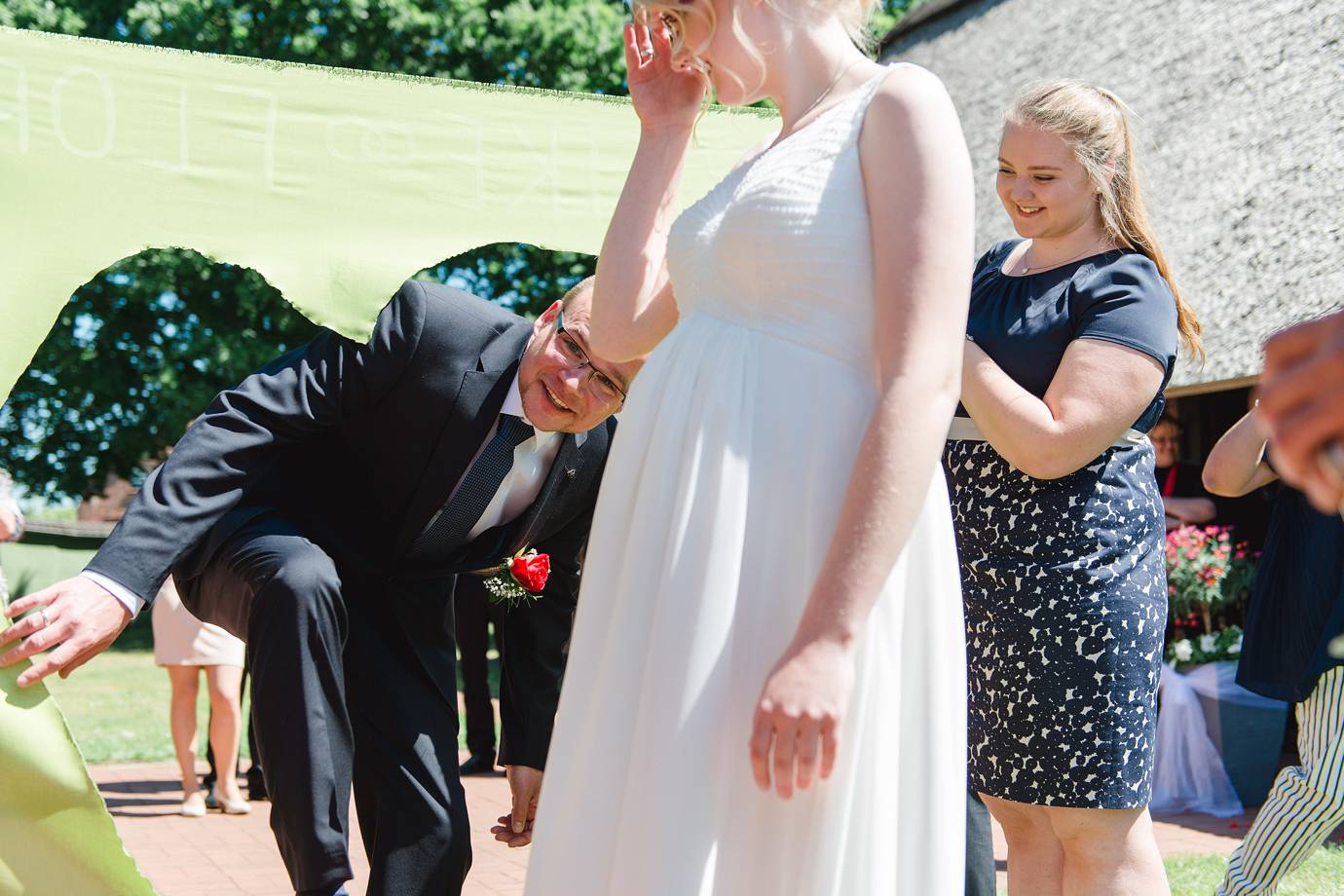 Hochzeitsfotograf Grasberg