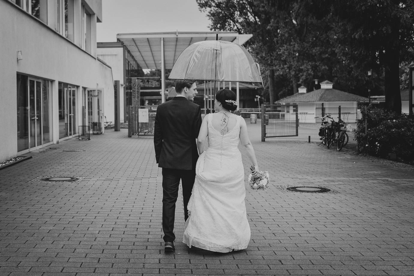 Hochzeitsfotograf Bremen Galopprennbahn
