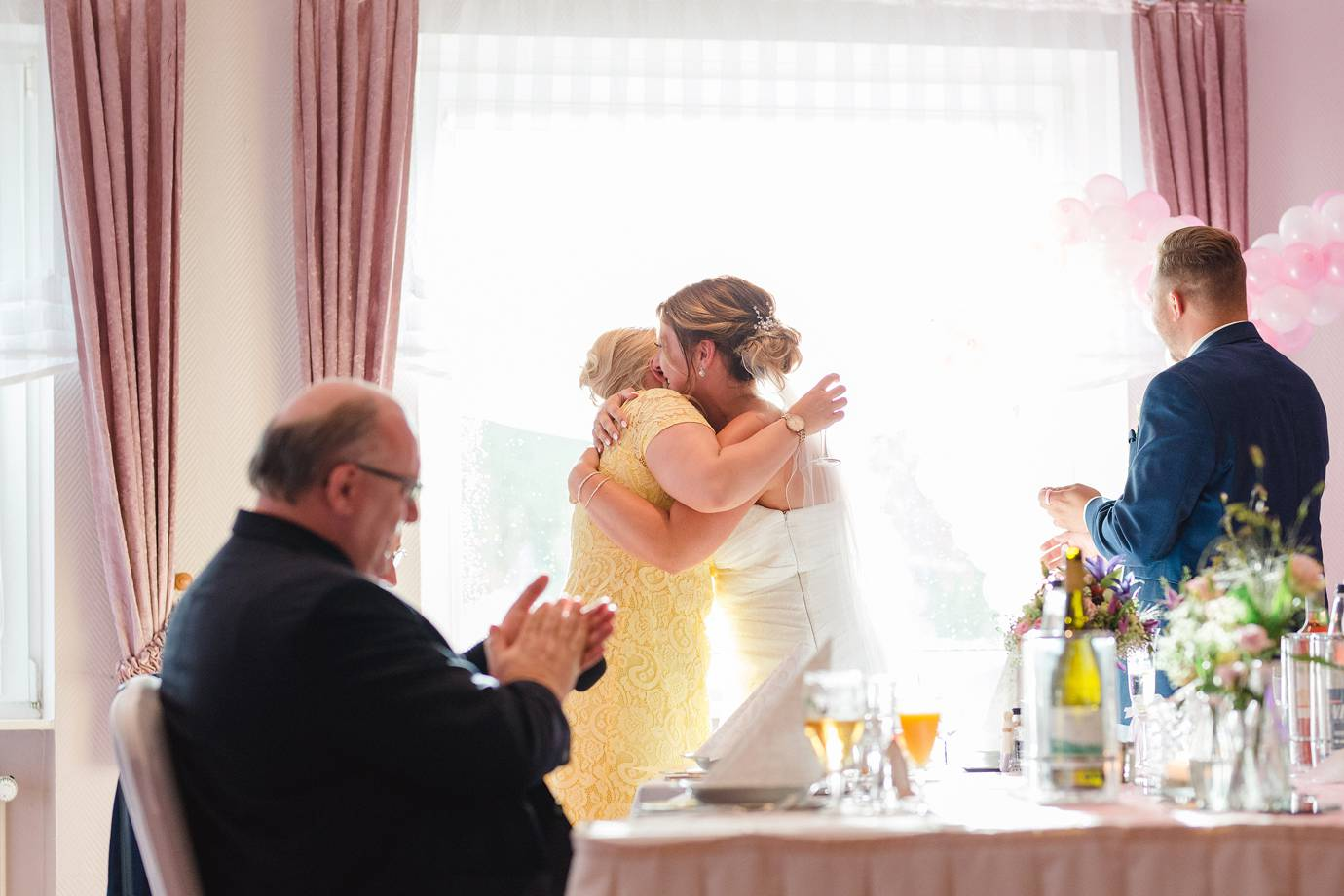 Hochzeitsfotograf Wulsbüttel