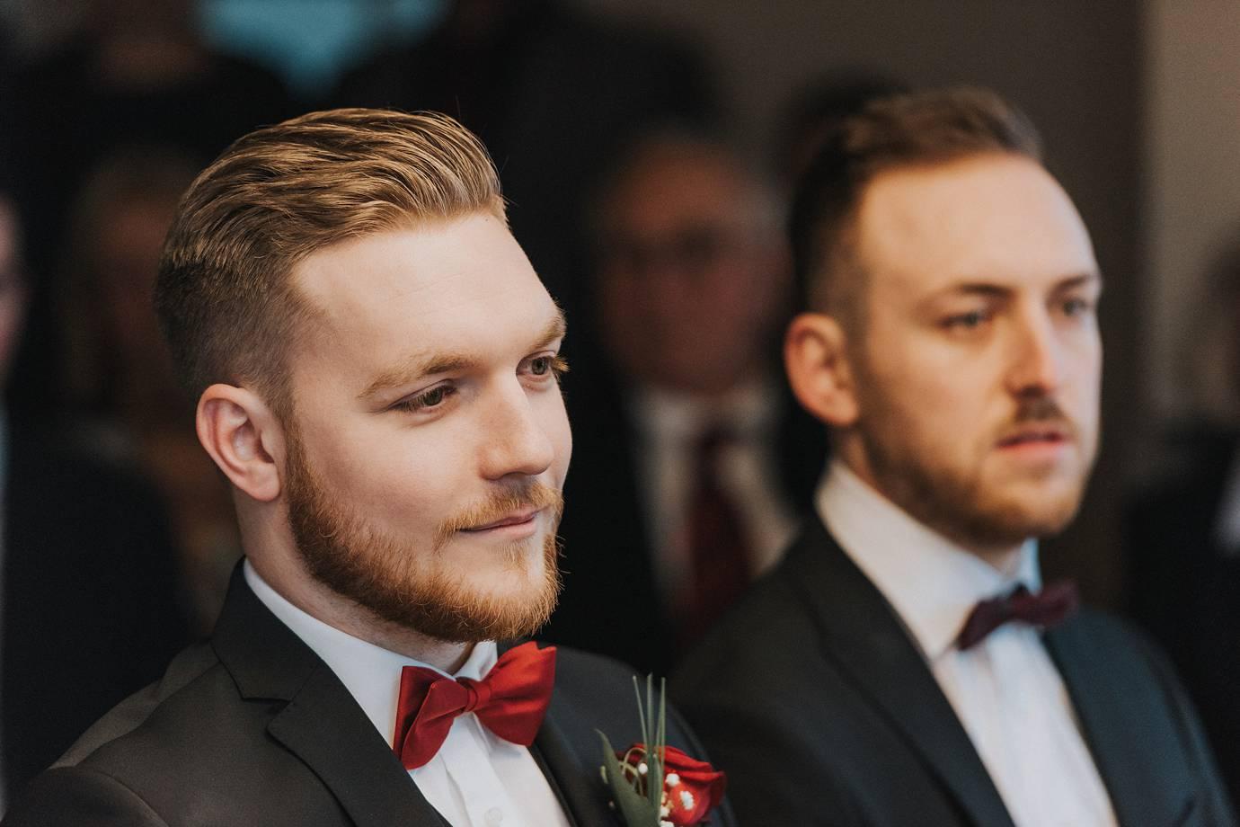 Hochzeitsfotograf Gut Sandbeck