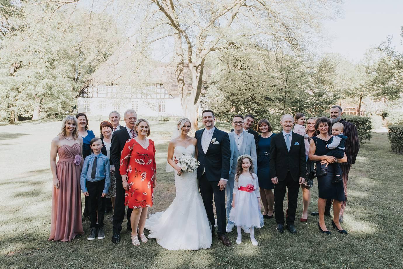 Hochzeitsfotograf Lür-Kropp-Hof