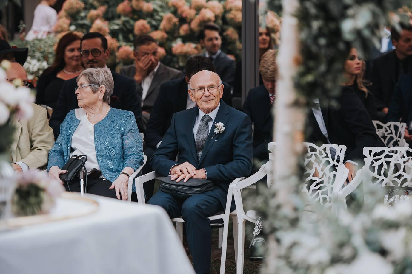 Hochzeit in der Meierei im Bürgerpark Bremen