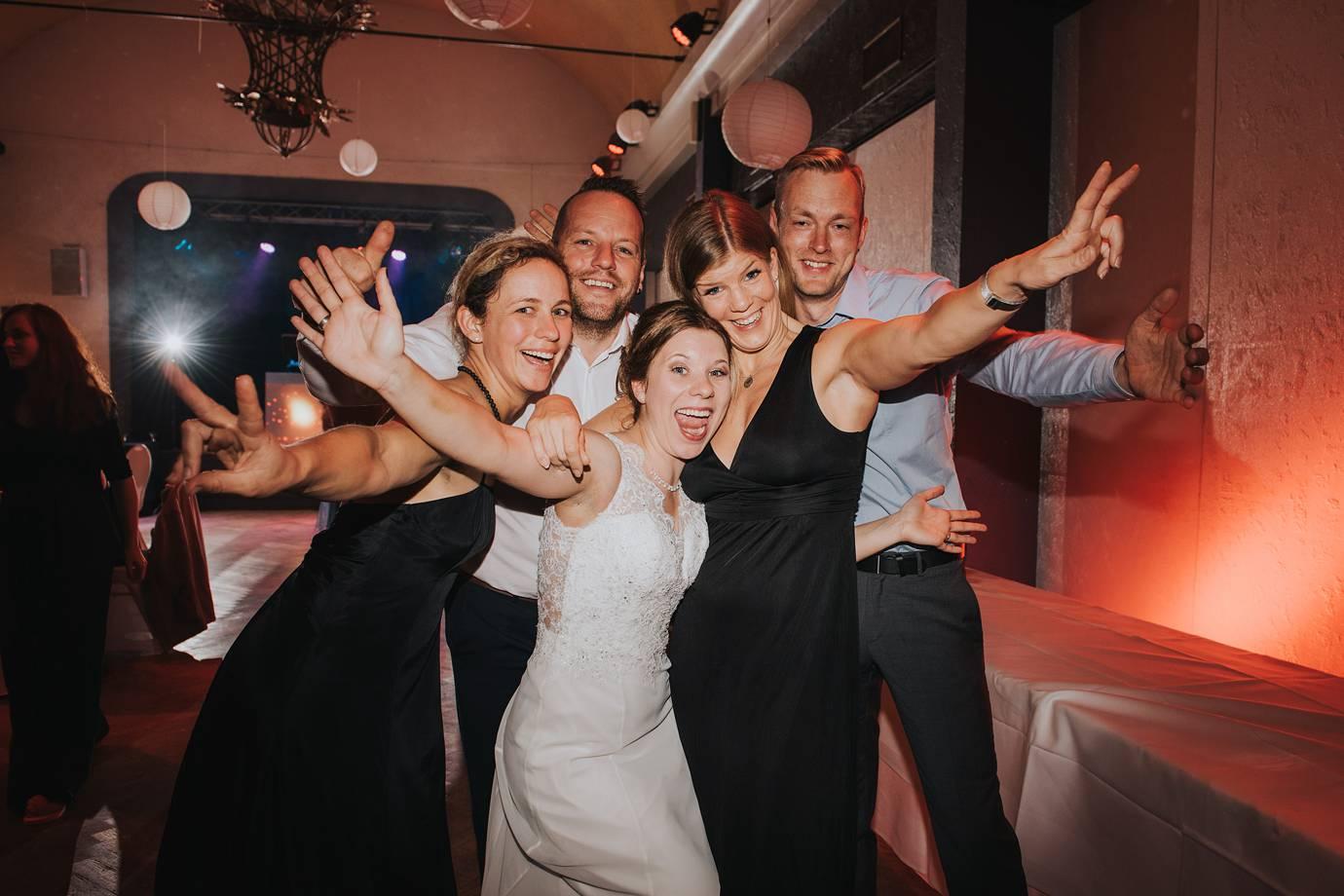 Hochzeit in Lilienthal